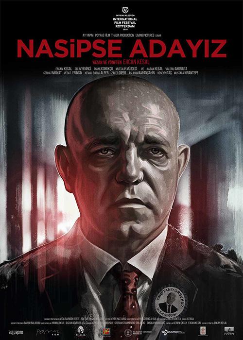 Nasipse Adayız | 2020 | Yerli Film | NF | WEB-DL | XviD | Sansürsüz | 720p - 1080p - m720p - m1080p | WEB-DL | Tek Link
