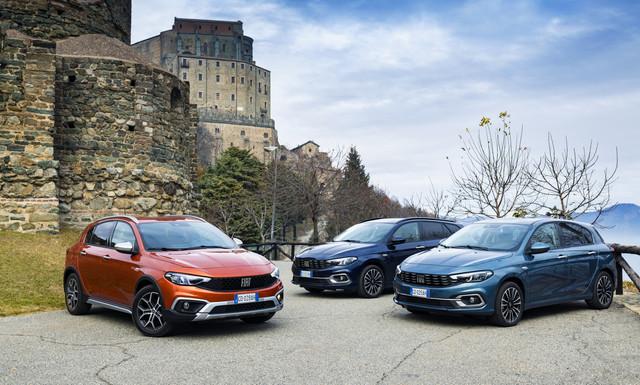 2016 - [Fiat] Tipo 5 portes & SW - Page 23 7-C5-AD3-F2-6869-4004-BCA2-1-FD6-DA72-C614