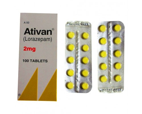 Where Can I Buy Ativan
