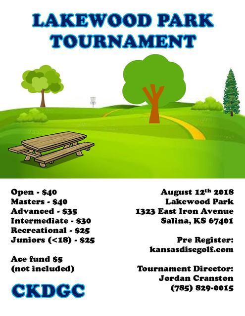 2018 Lakewood Flyer