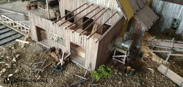 """THE TWIN MILLS AT DEER CREEK"" - 1:87 by SierraWest Scale Models - Seite 2 2020-04-29-11"