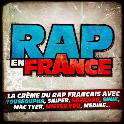VA - Rap en France Vol.1 (2021)