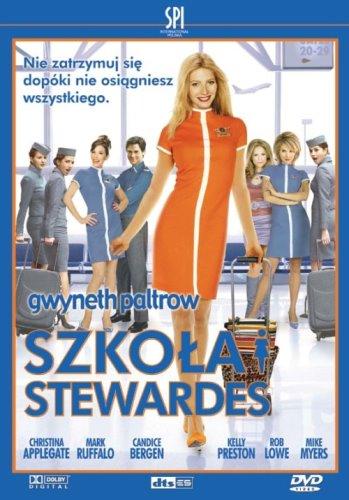 Szkoła stewardes / View from the Top (2003) PL.WEB-DL.XviD-GR4PE   Lektor PL