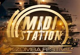 Midi station festival