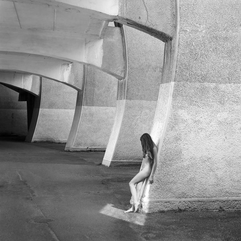 «Белая тишина». Фотограф Павел Терешковец 16