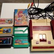 [VDS] Consoles Famicom, Jeux SFC, SNES, Famicom, GB, 3DS IMG-20201113-184911