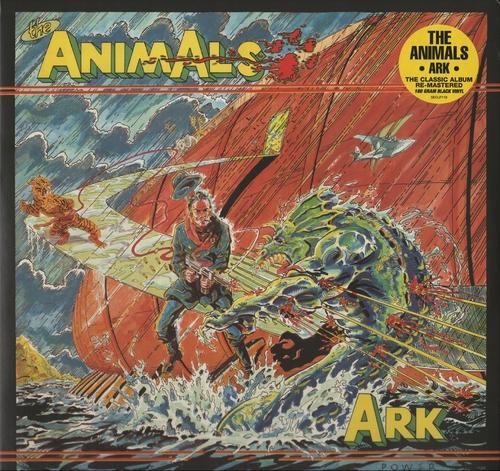 The Animals - Ark