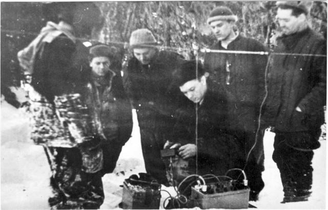 Dyatlov pass 1959 search 65
