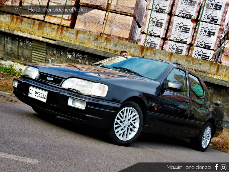Parking Vintage - Pagina 5 Ford-Sierra-Cosworth-2-0-215cv-91-CT956534-3