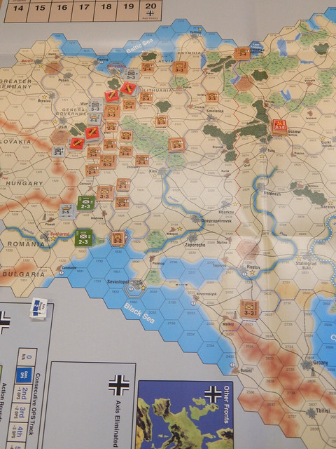 Stalin-s-War-Map