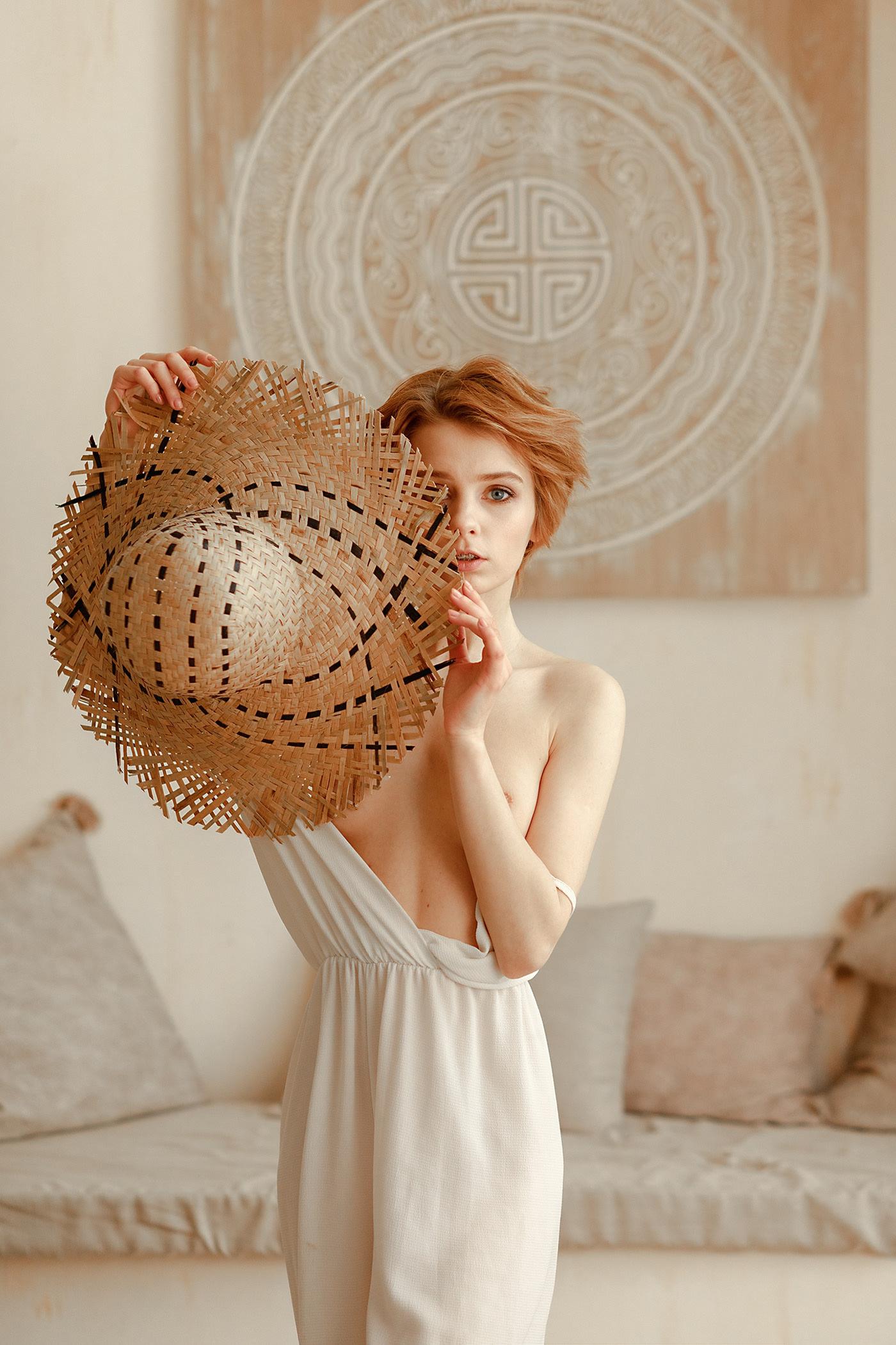 Gentle morning / Марта Громова - фото Игорь Куприянов