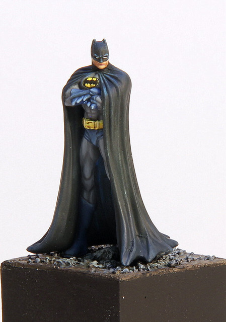 Dark Knight (Batman 35mm Knight Models) IMG-3360