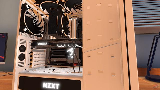 PC Building Simulator (v 1.5.0) (2018) RePack от xatab