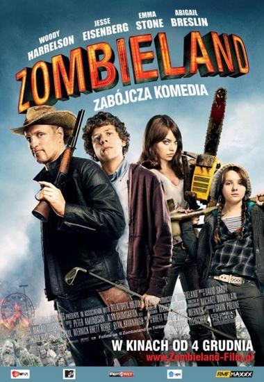 Zombieland (2009) PL.BRRip.XviD-GR4PE | Lektor PL