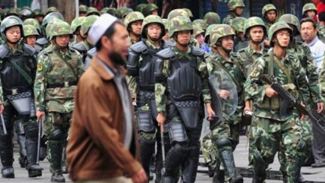 Siapa yang Main Isu SARA di Pilpres 2019? Mengapa Islam dan Pancasila Dipertentangkan? china-muslim-camps