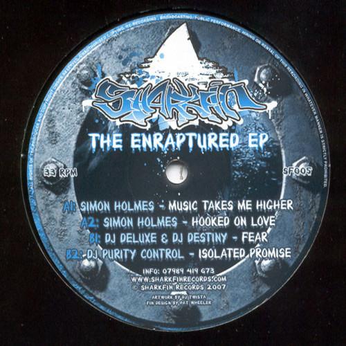 VA - The Enraptured E.P. 2007