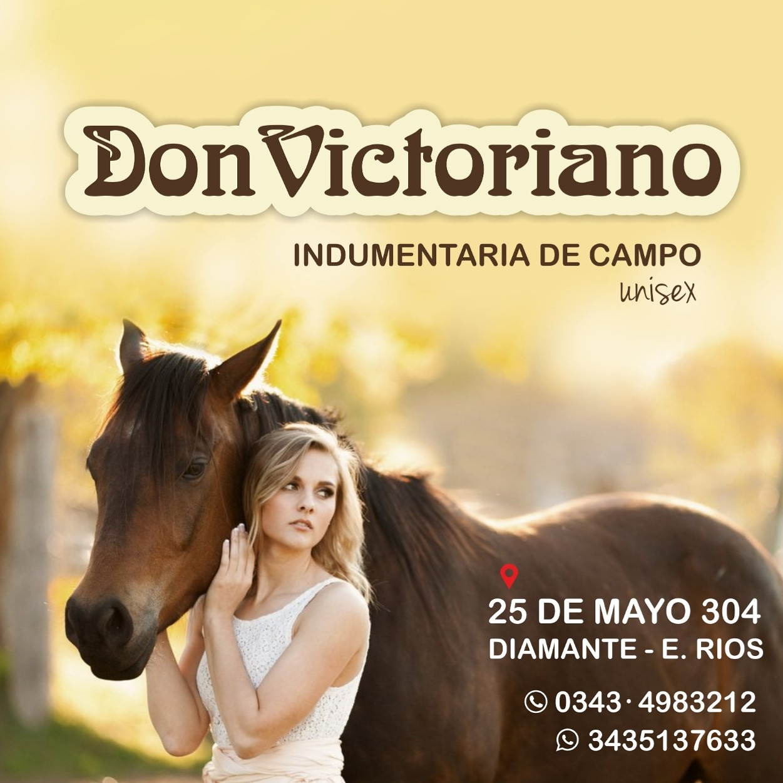 Don-Victoriano
