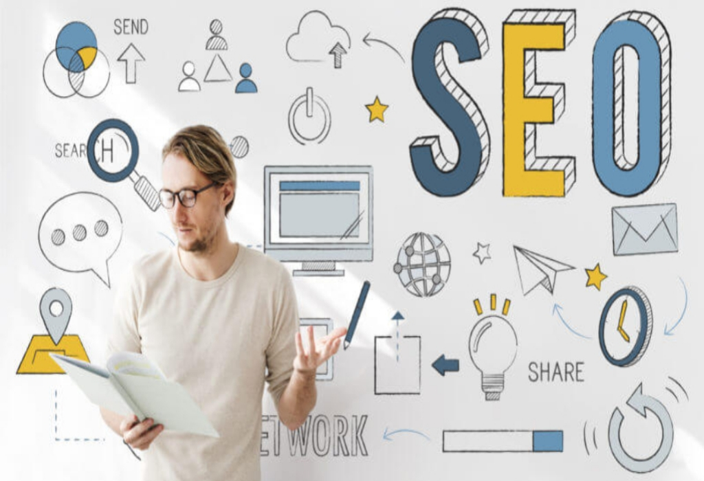 Search Engine Optimization Fundamentals Explained