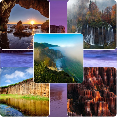 Most Wanted Nature Widescreen Wallpapers # 627 » EXSite.pl
