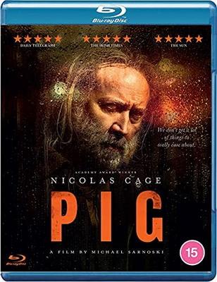 Pig - La Vendetta Di Rob (2020) Full Bluray AVC DTS-HD 5.1 iTA ENG - DDN