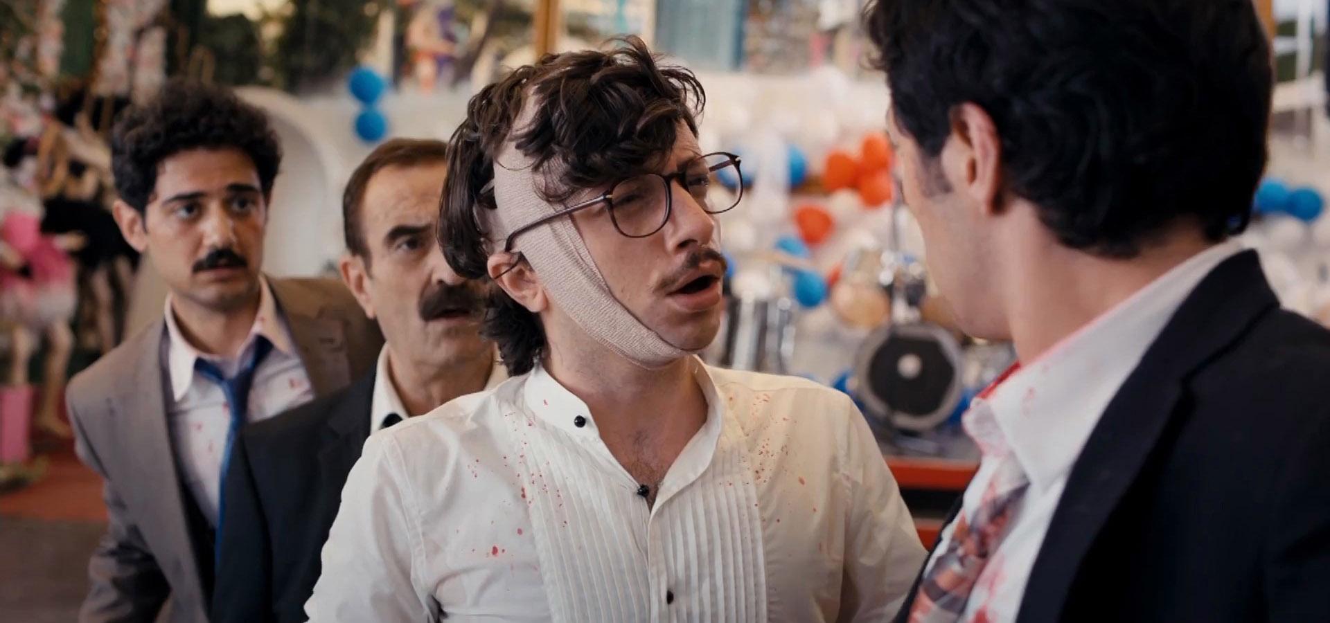 Erkek Tarafı: Testosteron | 2013 | Yerli Film | WEB-DL | XviD | Sansürsüz | 1080p - m720p - m1080p | WEB-DL | Tek Link