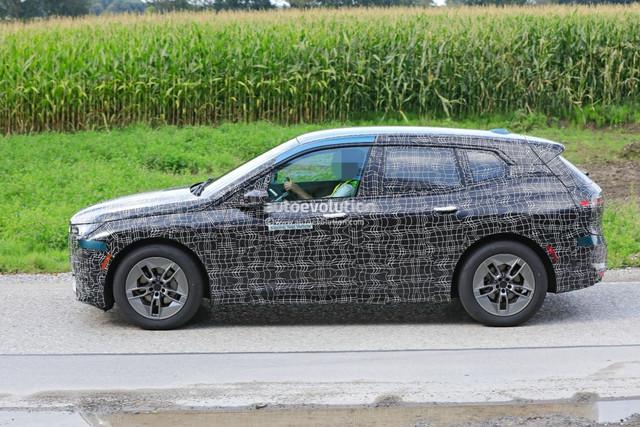 2021 - [BMW] iNext SUV - Page 6 71608-E84-B4-B7-4442-BD52-78230-DF80-F97