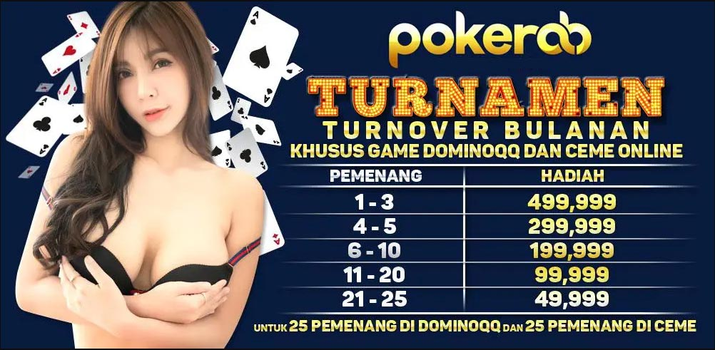 turnamen pokerab