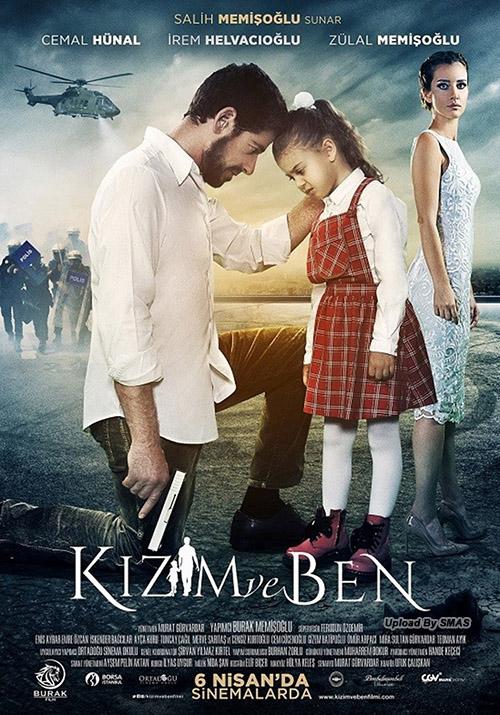 Kızım ve Ben | 2018 | Yerli Film | NF | WEB-DL | XviD | Sansürsüz | 1080p - m720p - m1080p | WEB-DL | Tek Link
