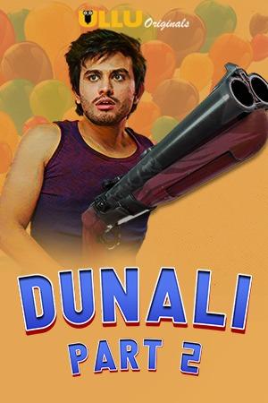 Dunali Part-2 2021 S01 Hindi Ullu Originals Web Series 720p Watch Online