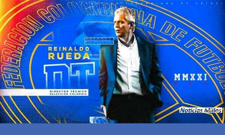 Rueda Colombia