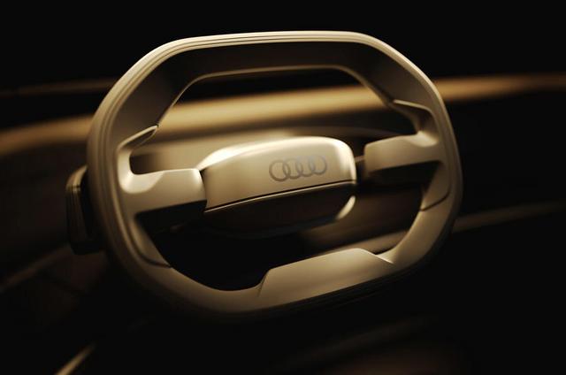 2021 - [Audi] Grand Sphere  1-F45-A745-DA14-4660-A1-FC-C67800-E26-B35