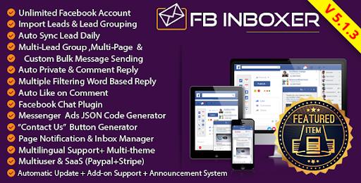 Facebook Inboxer