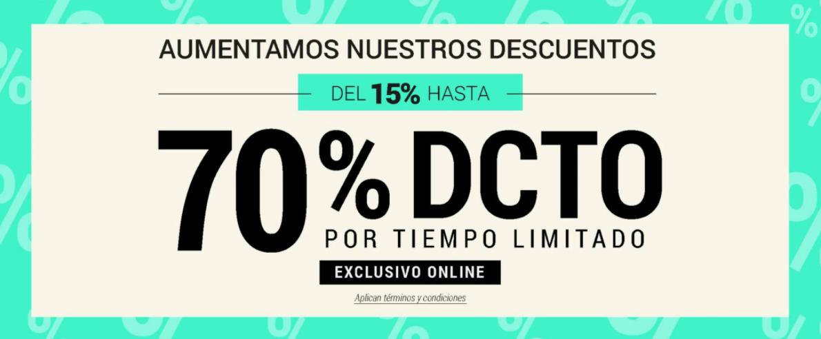 15% adicional el full price
