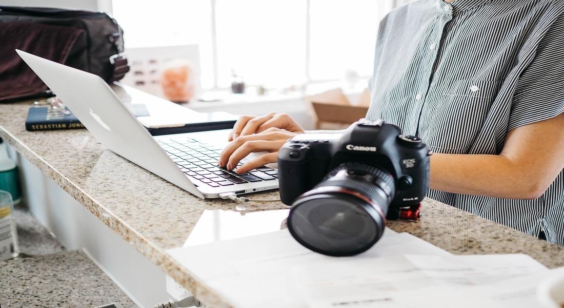 Las mejores computadoras portátiles para fotógrafos