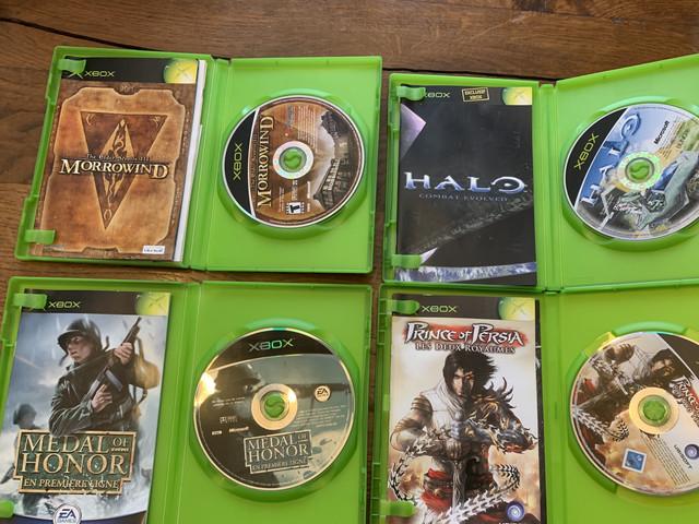 Jeux Xbox IMG-9262