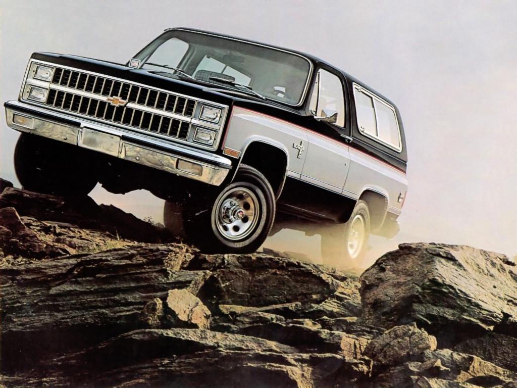 Ваше лицо мне знакомо Chevrolet-K5-Blazer-1980-82-1