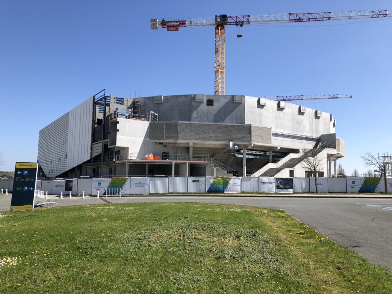 « Arena Futuroscope » grande salle de spectacles et de sports · 2022 - Page 17 86-D030-FB-84-D0-47-AC-B206-F9958490-FFDD