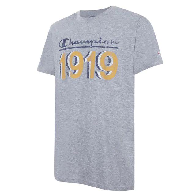 Camiseta de hombre Graphic Shop Vintage Champion