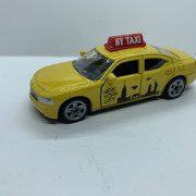 DODGE CHARGER NR 1490
