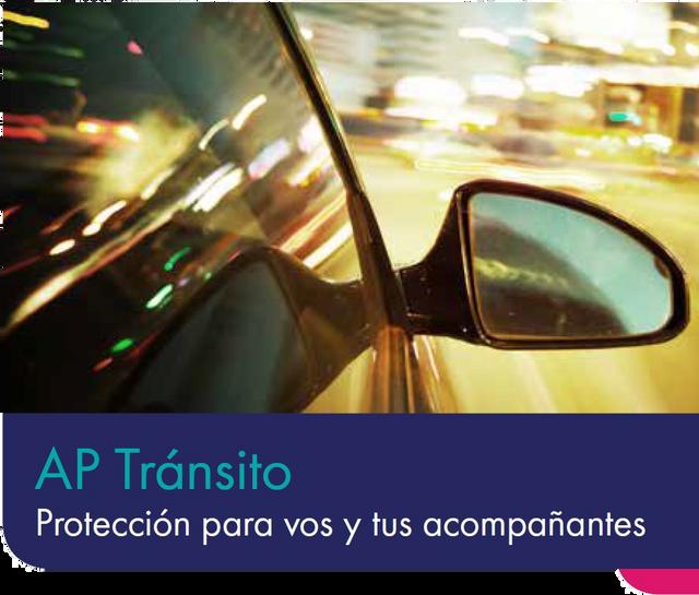 AP Transito