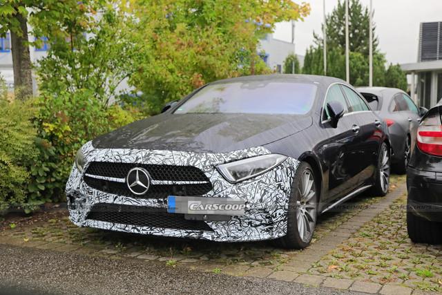 2018 - [Mercedes] CLS III  - Page 7 1-AB843-F4-B109-42-FA-9-AAD-09-E97-E58983-B