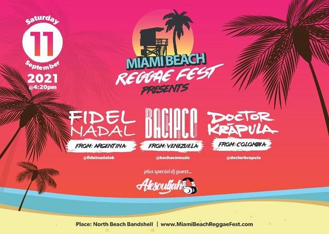 Miami-Beach-Reggae-Fest