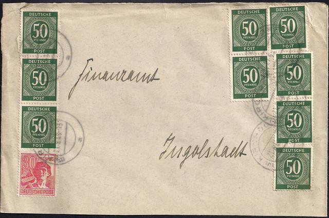 1948-06-21-All-BIZ-ZF-I-u-II-Kontrollrat-480-Pf-Kirchdorf-V