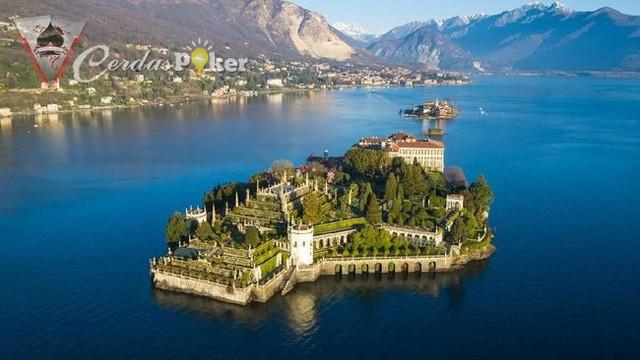 9 Kota Wisata Di Negara Italia Selain Roma dan Milan