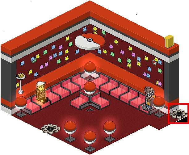 Solution de jeu : L'aventure Habbmon - Attrape-les tous ! 10-Pok-mon-Checkpoint-01