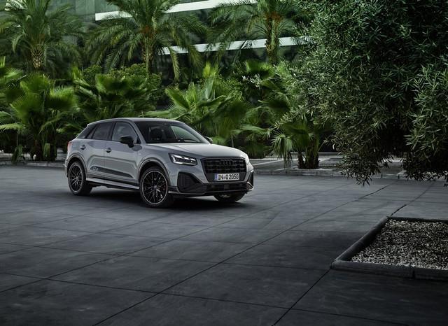 La touche finale : L'Audi Q2 sous une nouvelle forme A205039-medium