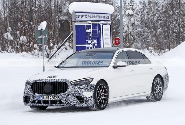 2020 - [Mercedes-Benz] Classe S - Page 23 277-AEE79-5-E77-42-FA-AE91-1-BA889-BD718-C
