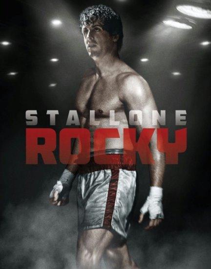 Rocky (1976) PL.BRRip.XviD-GR4PE | Lektor PL