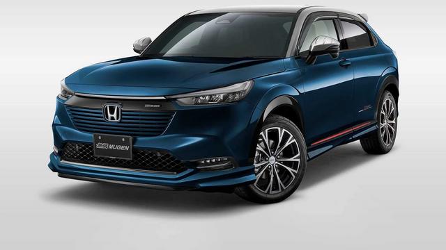 2021 - [Honda] HR-V/Vezel - Page 3 8638-BB1-D-1614-404-B-8958-AE44-D38414-C7