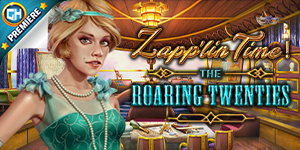Zapplin Time! The Roaring Twenties  [FINAL]